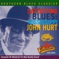 Mississippi John Hurt - Satisfying Blues '1995