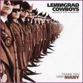 Leningrad Cowboys - Thank You Very Many - Greatest Hits & Rarities '1999