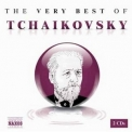 Pytor Ilyich Tchaikovsky - The Very Best Of Tchaikovsky Vol. 1 '2005