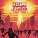 Nuclear Assault - Game Over / The Plague '1986