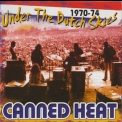 Canned Heat - Under The Dutch Skies CD2 '2007