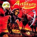 Artillery - Through the Years (CD4: B.A.C.K.) '2007