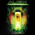 John Frizzell - Alien Resurrection CD2 '1997
