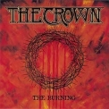 Crown, The - The Burning [Reissue] '1995