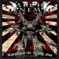 Arch Enemy - Tyrants Of The Rising Sun - Live in Japan CD1 '2008