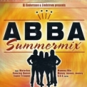 Dj Andersson And Lindstrom Presents - Abba Summermix '2004