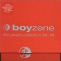 Boyzone - The Singles Collection '94-'99 (disc 12) No Matter What '1998