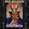 Bad Religion - Punk Rock Song (the Epic Years) '2002