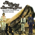 Flying Burrito Bros - The Guilded Palace Of Sin & Burrito Deluxe '1997
