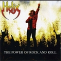 Helix - The Power Of Rock And Roll '2007
