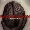 Bad Religion - Infected Live Ep '1995