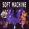 Soft Machine, The - Legacy Live At The New Morning CD1 '2006