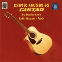 Brij Bhushan Kabra & Zakir Hussain - Exotic Sounds On Guitar '????