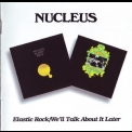 Nucleus - Elastic Rock CD1 '1970