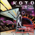 Koto - Plays Sci-Fi Movie Theme '1993