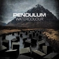 Pendulum - Watercolour [CDS] (Ear Storm, WEA470CD) '2010