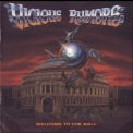 Vicious Rumors - Welcome To The Ball '1991