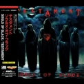 Testament - Souls of Black (Japanese Edition) '1990