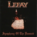 Lefay - Symphony Of The Damned '1999