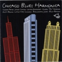 Chicago Blues Session - [vol.02] Va Chicago Blues Harmonica '1998