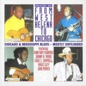 Chicago Blues Session - [vol.08] From West Helena To Chicago '1998