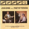 Chicago Blues Session - [vol.12] John Brim & Pinetop Perkins '1998