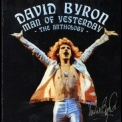 David Byron - Man Of Yesterday The Anthology CD1 '2006