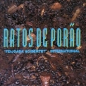 Ratos De Porao - Feijoada Acidente? - International '2007