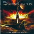 Savage Circus - Of Doom And Death '2009
