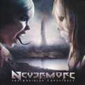 Nevermore - The Obsidian Conspiracy '2010