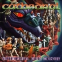 Cathedral - Supernatural Birth Machine '1996