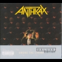 Anthrax - Among The Living (2009 Deluxe Edition) '1987