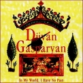Djivan Gasparyan - In My World, I Have No Pain (cd_1) '2002