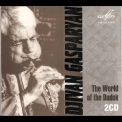 Djivan Gasparyan - The World Of The Duduk - Cd 2 '2008