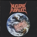 Nuclear Assault - Handle With Care (2008 Limited Edition) '1989