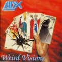 ADX - Weird Visions '1990