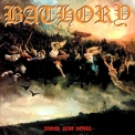 Bathory - Blood Fire Death '1988