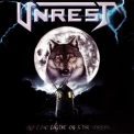 Unrest - By The Light Of The Moon '1995