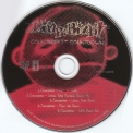 Limp Bizkit - Counterfeit Countdown (single) (japan Edition) '1997
