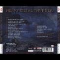 Saxon - Heavy Metal Thunder (CD2) '2002