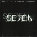 Howard Shore & Various Artists - Se7en / Семь OST '1995