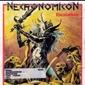 Necronomicon (Ger) - Escalation '1988