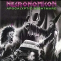 Necronomicon (Ger) - Apocalyptic Nightmare (Re-released 2006) '1987