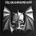 Necronomicon (Ger) - Necronomicon (Re-released 2006) '1986