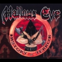 Hallows Eve - History Of Terror CD01 '2006