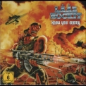 Laaz Rockit - Know Your Enemy (Remastered 2009) '1987