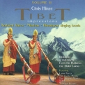 Chris Hinze - Tibet Impressions '1999
