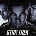 Michael Giacchino - Star Trek (Deluxe Edition, 2CD) '2010