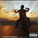 Godsmack - Good Times, Bad Times... Ten Years Of Godsmack '2007