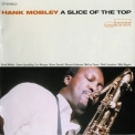 Hank Mobley - A Slice Of The Top '1966
